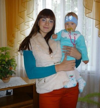 Анжела Козлова, 17 апреля 1988, Орша, id130822630