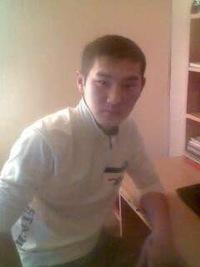 Эрдэни Раднаев, 29 декабря 1992, Москва, id156130551