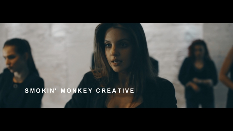 Smokin' Monkey Creative Holding Back choreorgaphy by Ekaterina Demkina