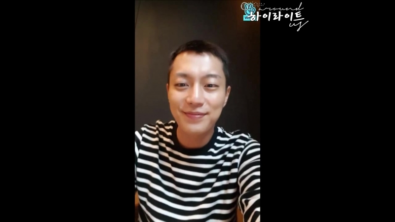 [RUS SUB] 24.08.18 DuJun's message before admission to the army
