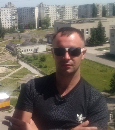 Миша Мурашко, 26 мая 1987, Сумы, id202348062