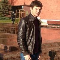 Шер Зокиров, 21 августа 1992, Старый Оскол, id229276696
