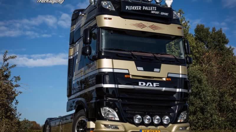 Plokker Pallets (NL) - At Van Kessel Truckstyling