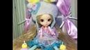 Кукла Пуллип Киеми мятное мороженое Премиум Pullip Kiyomi mint ice cream Premium