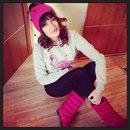 Elena Zheleznyak фото #30