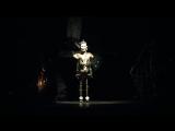 Сказки роботов о настоящем человеке. Трейлер 2