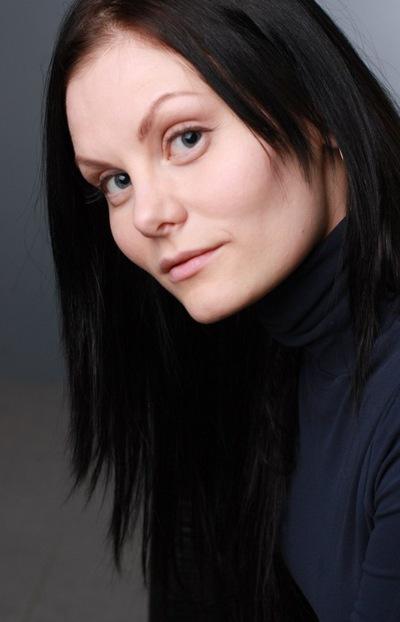Галина Уланова, 28 мая 1980, Санкт-Петербург, id197099648