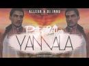 Pitt Leffer Yamala AllexB Dj Innu Remix