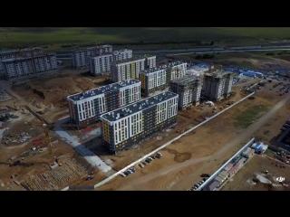 Nova City Astana