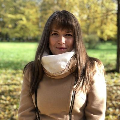 Екатерина Титовская