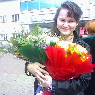Яна Хасанова, 11 июня 1994, Уфа, id150561705