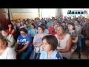 Собрание по объединению школ_видео ИД Знамя