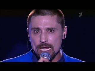 Дима Билан - Не отрекаются любя, Жара-2017, 10.09.2017