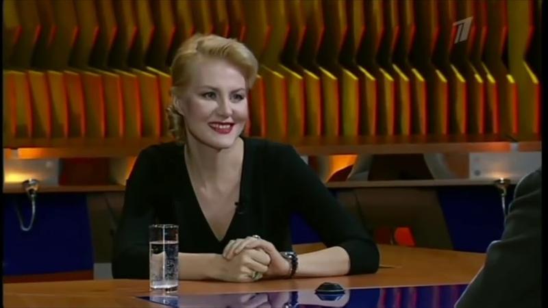 Ляля Желтухина и Ольга Мединыч