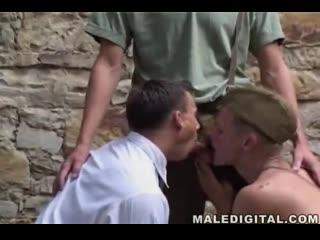 Big Secret Gay porn 471