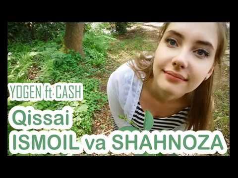 ITeam Yogen Cash К иссаи Исмоил ва Шахноза