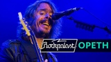 Opeth live Rockpalast 2017