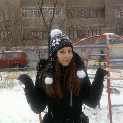 Наташка Четверекова, 22 апреля 1990, Львов, id188843418