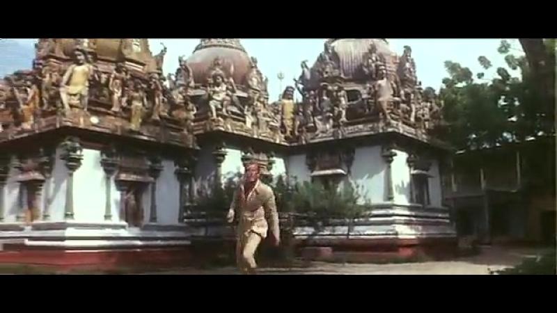 ◄La montagna di luce(1965)Замок, залитый тысячами огней*реж.Умберто Ленци