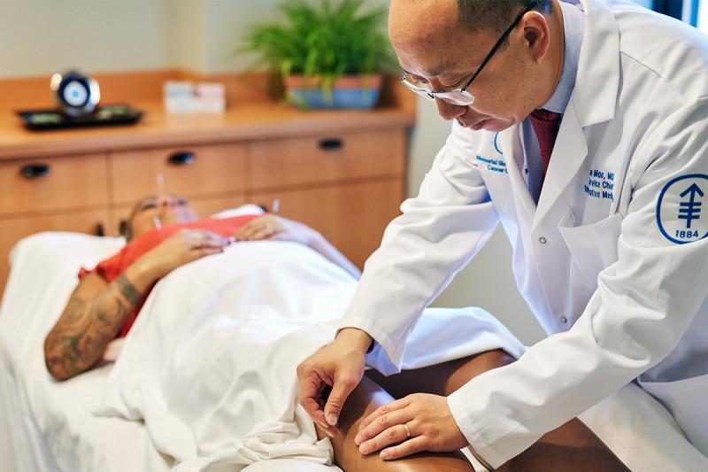 Что такое специалист по интегративной медицине?