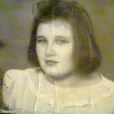 Валентина Яметова, 13 апреля 1977, Балашиха, id212523027