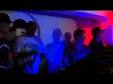 Marcus Intalex B2B Calibre feat. DRS &amp Strategy - Soulution Night @ Ambra Night - Sun And Bass 2013