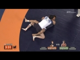 Hideo Tokoro [Haleo] vs Dong Sik Yoon [Judo] #quintet1