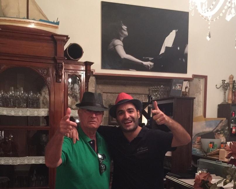 Don Lory | Roma