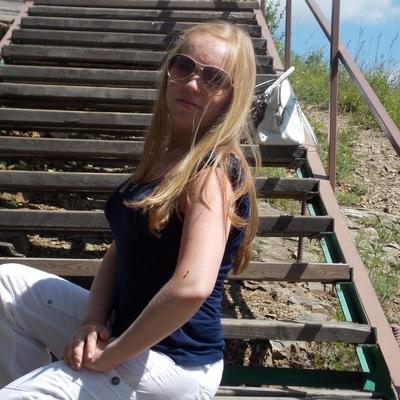 Екатерина Протопопова, 18 сентября 1991, Красноярск, id41539173