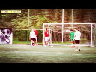 ROMAROY goal  VS ''NEW SCHOOL FIFERS'' #2