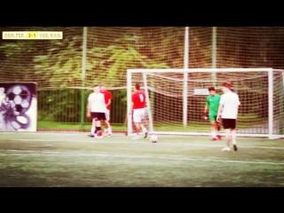 ROMAROY goal  VS ''NEW SCHOOL FIFERS'' #2