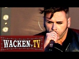 Oomph! - Live at Wacken Open Air 2015