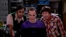 Теория Большого взрыва The Big Bang Theory 8 сезон 5 серия Промо HD
