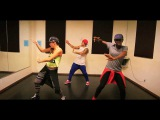 Rihanna ft. Wale - Bad (Remix) Official Dance Choreo Video Freestyle Culture TV