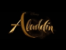 Disneys Aladdin Teaser Trailer - In Theaters May 24th, 2019