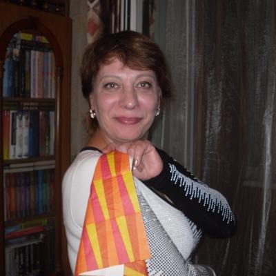 Аня Тимохина, Москва, id68830564