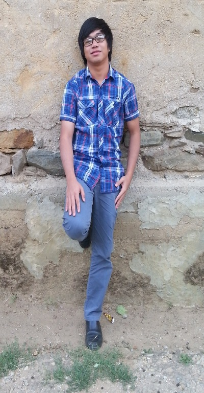 Sajid Musa, 3 августа , Хуст, id228151190