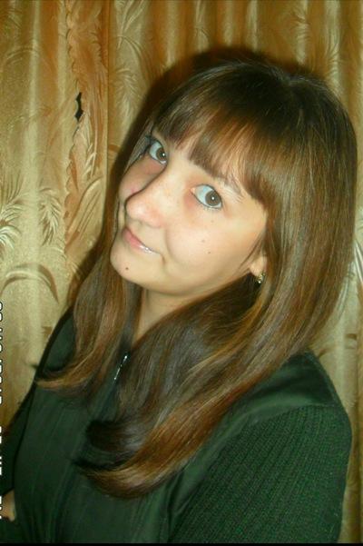 Мария Рощина, 5 февраля 1997, Владивосток, id170858613