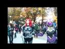 Tali cosplay dance