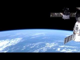 НАСА установило на МКС новые камеры высокого разрешения