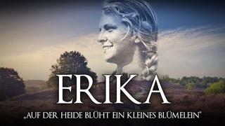 """""""Erika"""" • Volkslied-Version [+Liedtext]"""