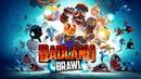 [Обновление] Badland Brawl - Геймплей | Трейлер