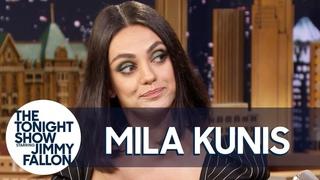 Mila Kunis' The Spy Who Dumped Me Is James Bond Meets Bridesmaids