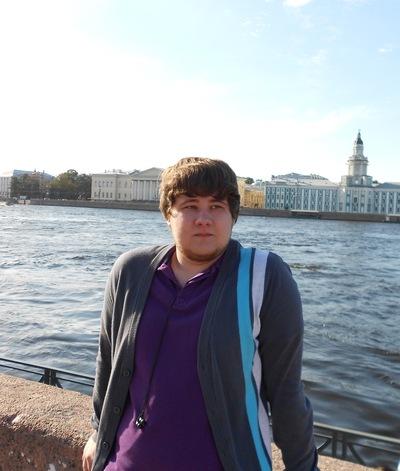 Александр Савкин, 4 октября 1995, Гагарин, id139946540
