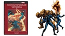 Супергерои MARVEL. Официальная коллекция 10 - Фантастическая Четвёрка