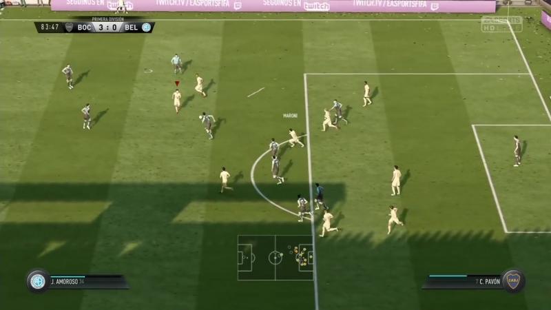 [Развлекательный канал SG] FIFA 18 КАРЬЕРА ВОКРУГ СВЕТА 11 Тест запасных