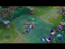 Arena of valor - Helloween skin .mp4