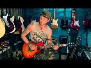 Takamine Japan & Grass Roots Korea Guitars Solo #рок22