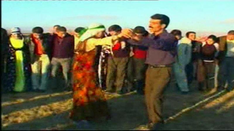 Haraketli Karışık Kürtçe Oyun Havaları Govend - KÜRTÇE HALAY