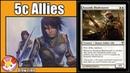 INSANE! 5c Allies - (Modern) - Brew Time